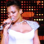 Janet Jackson - New Orleans, LA