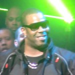 Busta Rhymes - NBA ALL-STAR WEEKEND - L.A.