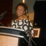 Deanne Nowell, CEO of The Edit Factor (Pinnacle Award).