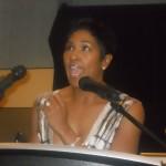 Terri Vaughn  (Creative Award).