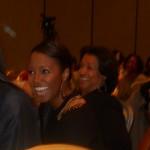 Keisha Knight Pulliam (Founder's Award).