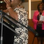Cassie Davis (Performance Award).