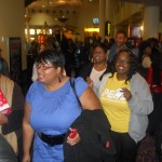 """I WILL FOLLOW"" had sold-out audiences at screenings at AMC Phipps Plaza 14 in Atlanta."