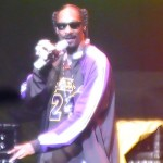 Snoop Dogg  - NBA ALL-STAR WEEKEND