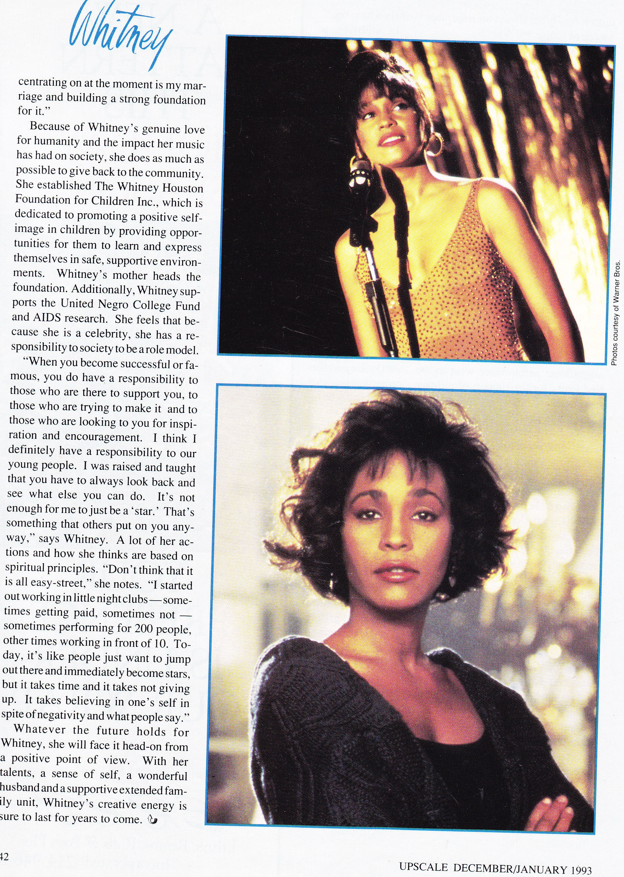 Whitney Houston Pregnant 1993 Remembering whitney houstonWhitney Houston Pregnant 1993