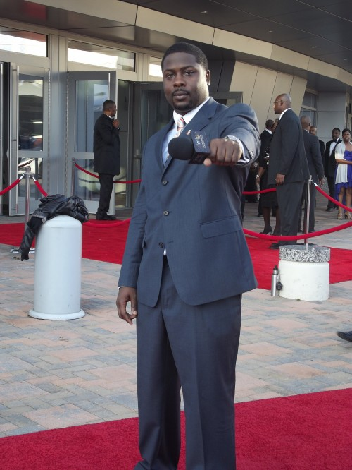 Trumpet Awards 2012 | Sonya's Spotlight