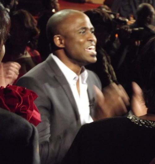 Trumpet Awards 2012
