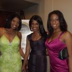 Sonya, Latreecia, Ingrid