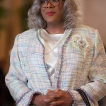 Tyler Perry stars as 'Madea' in TYLER PERRY'S MADEA'S WITNESS PROTECTION