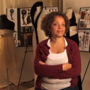 Costume Designer Ruth Carter