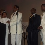 Xernona Clayton, Dr. Bobby Jones, Bishop Neil C. Ellis, Chris Tucker