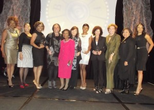 The 2012 Women Superstars Luncheon