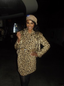 Cynthia Bailey: The Bailey Agency, Real Housewives of Atlanta