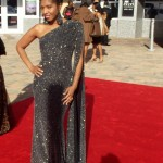 Sonya Jenkins - Red Carpet at Trumpet Awards