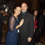 Donald & Nina Burmudez