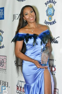 Renee Knorr, Creator of Fashion Night Out ATL and Editor In Chief My Beauti Network