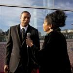 Sonya Jenkins interviews Chris Tucker