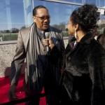 Sonya interviews Dr. Bobby Jones