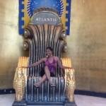 SJ - Atlantis