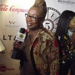 Kathleen Bertrand of BronzeLens & Atlanta Convention & Visitors Bureau