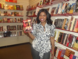 Shayla's Catch is now Available at MEDU Bookstore in Atlanta in Greenbiar Mall.