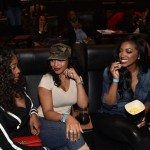 Morton, Monyetta Shaw, and Porsha Williams