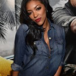 TV personality Porsha Williams 1