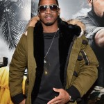 TV personality Stevie J attends Ride Along 2 Screening in Atlanta