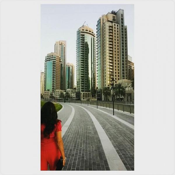 Nadine Bone Abu Dhabi