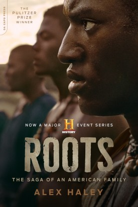 The book roots by alex haley