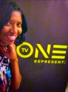 Sonya Jenkins attends TV ONE social events.
