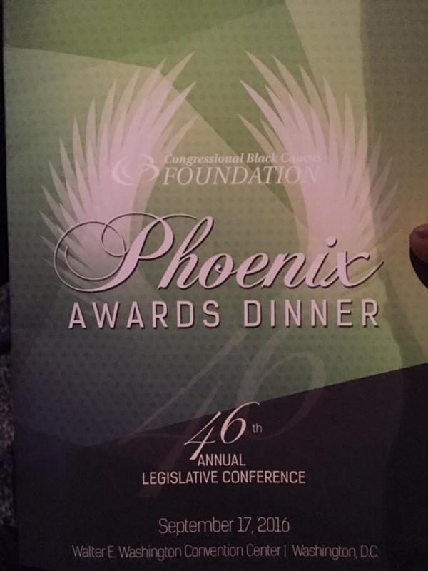 Phoenix Dinner Program