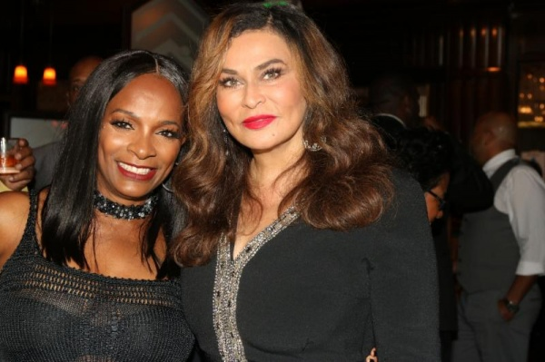 Good friends, Vanessa Bell Calloway and Tina Knowles Lawson prove that sexy at any age is not just a statement but a lifestyle for these ladies!
