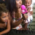 Cori, Amina and Bronz