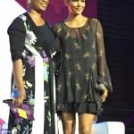 Halle Berry - ESSENCE Fest 2017