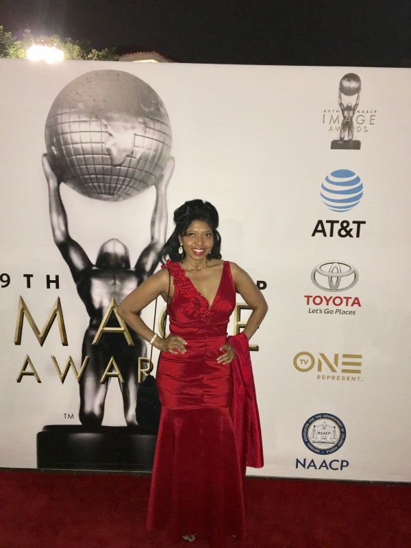 Sonya Jenkins - Sonya's Spotlight Publisher, Actress, Author