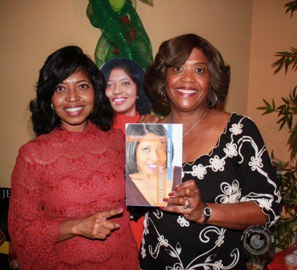 Thank you, Sheila Fleming for your longtime friendship and editing of MOTIVATION.