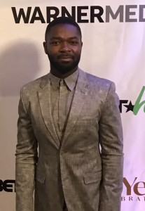 David Oyelowo -n Photo by Kathi Eastman
